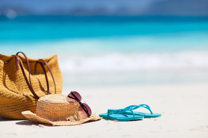 beach-packing